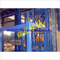Fiber Cement Board Equipment