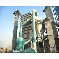 Gypsum Powder Processing Line