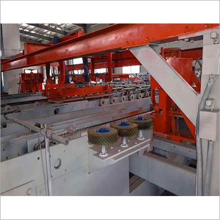 Gypsum Board Plant