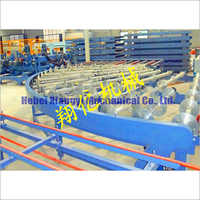 Fiber Cement Board Machinery