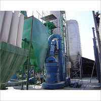 Gypsum Powder Machine