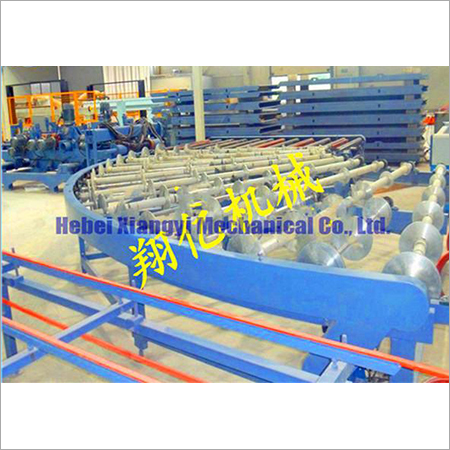 Fiber Cement Board Machine