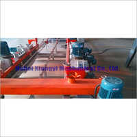 Calcium Silicate Board Processing Machine