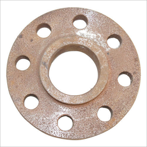 Mild Steel Pipe Flange