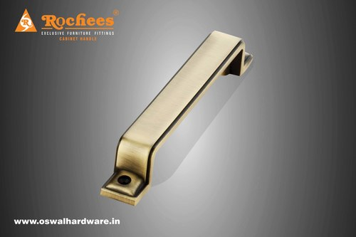 Cabinet Handle Zinc Gtx
