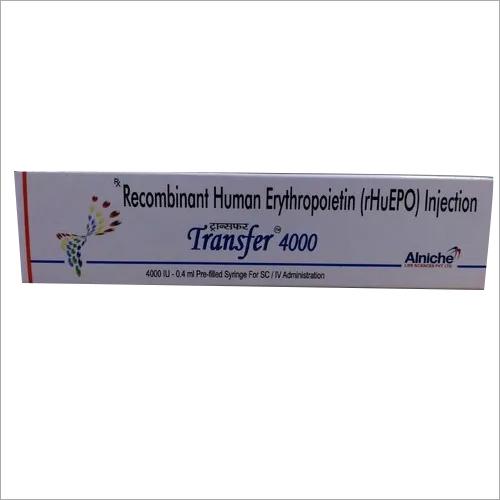 TRANSFER-4000 PFS