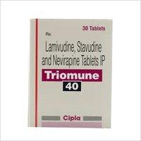 TRIOMUNE 40