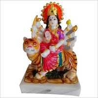 Durga雕像