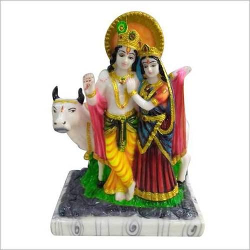 Radha Krishna雕像