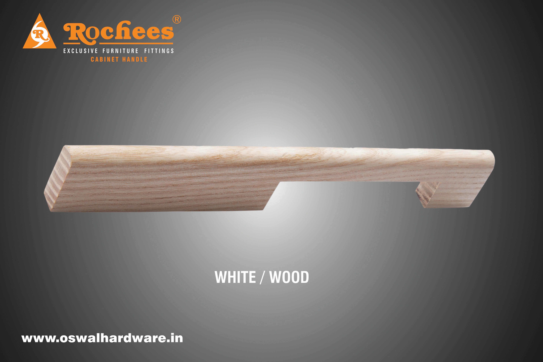 Kodiak Wood Handles