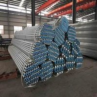 IS 1239 Steel Pipes
