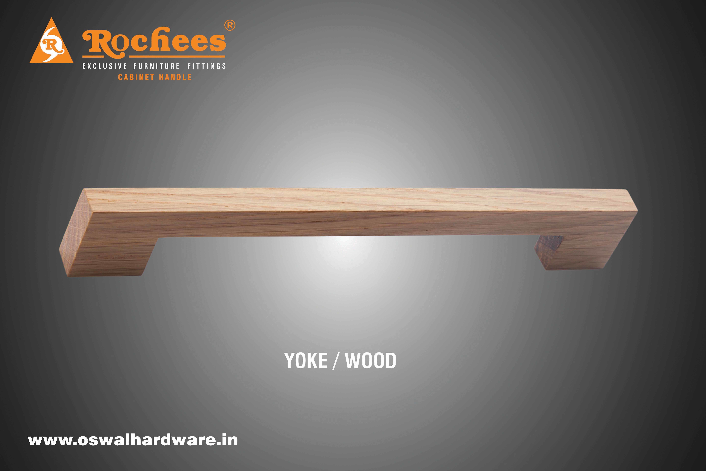 Mondin Wood Handles