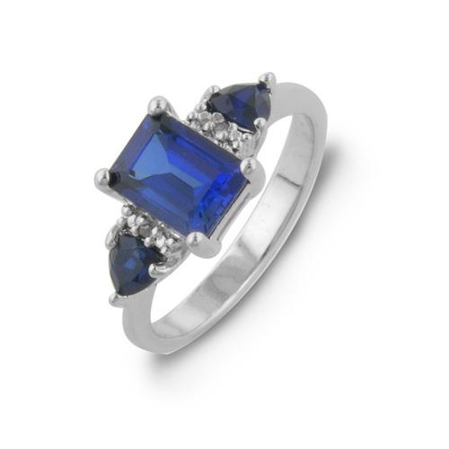 Silver & Diamond Jewellery
