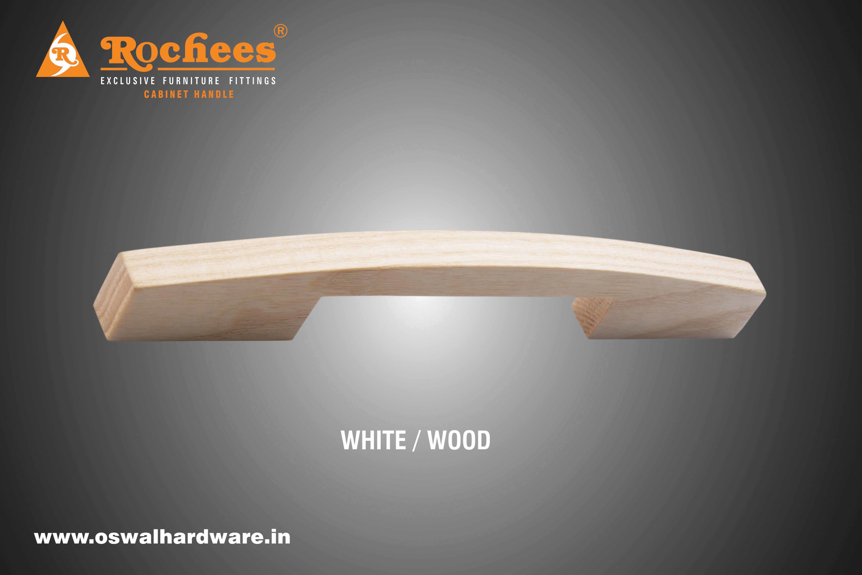 Toyota Wood Handles
