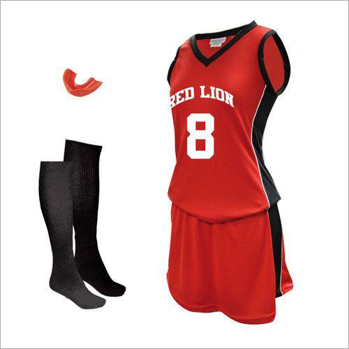 Field Hockey Uniform