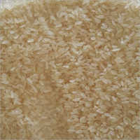 Oraganic Parboiled Rice
