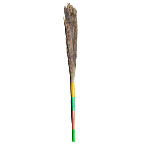 Long Home Cleaning Floor Broom