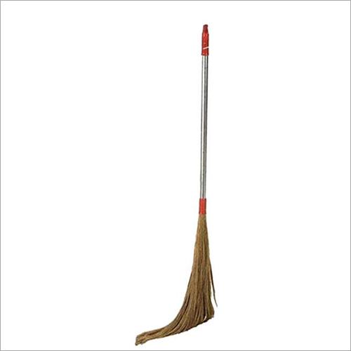Steel Pipe Floor Broom