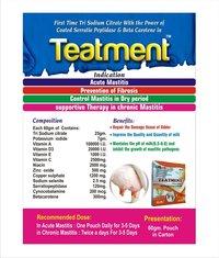 MASTITIS TREATMENT