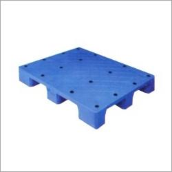 Blue Plastic Pallets