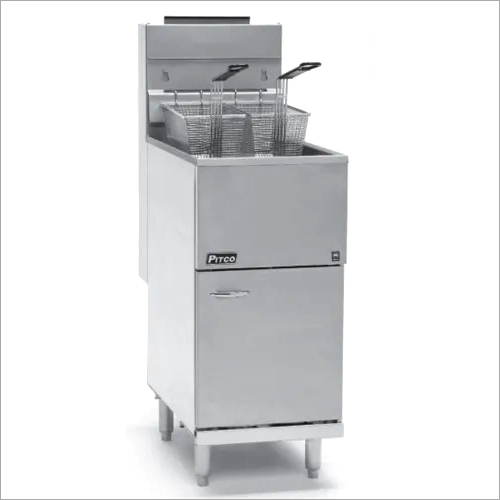 Free Standing Fryer