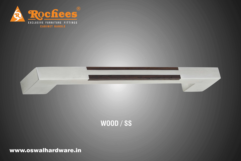 Alphina Wood Handles