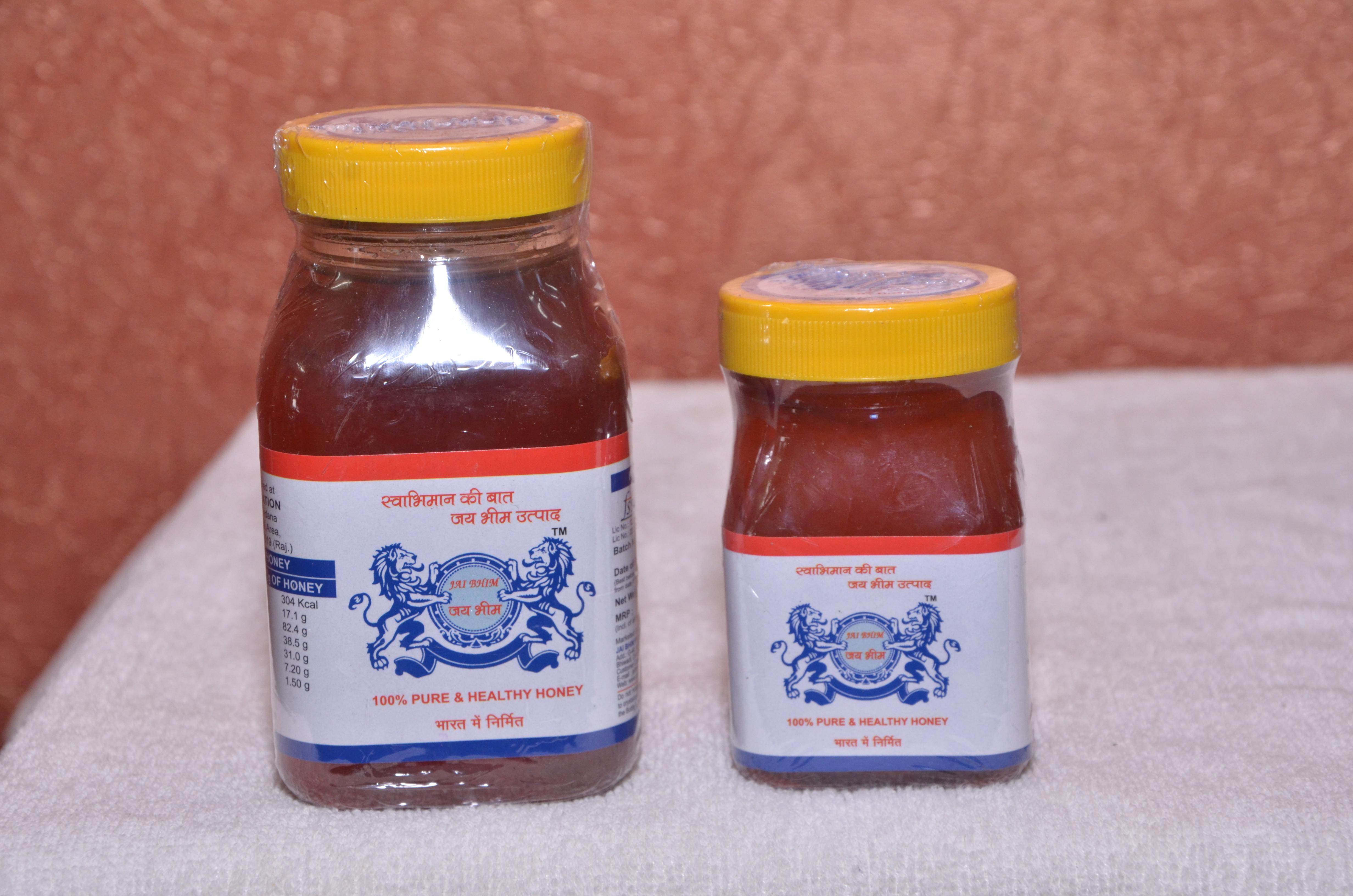 Bulk Honey