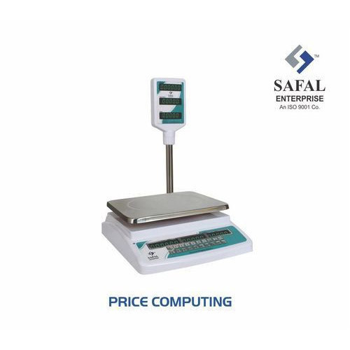 PRICE COMPUTING SCALE (Trans-2)