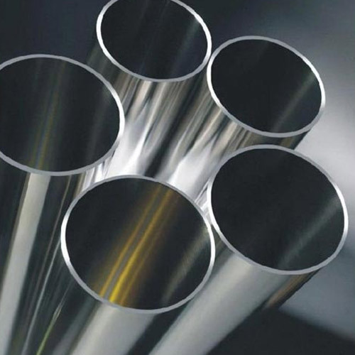 SS 304 Electropolished Pipes