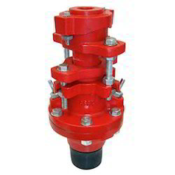 SRP Oil Companies Stuffing Box