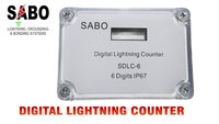 DIGITAL LIGHTNING COUNTER