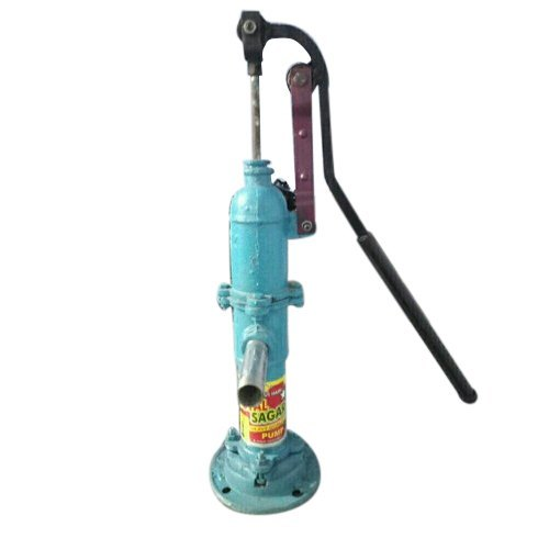 Cast Iron Force Hand pump