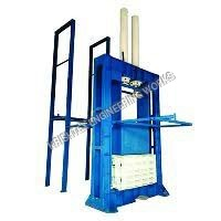 Semi Automatic Balling Press
