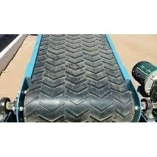 Wave Top and Telescopic Conveyor Belts