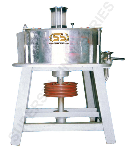 Industrial Atta Chakki