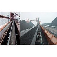 Rubber Conveyor Belts for Quarry