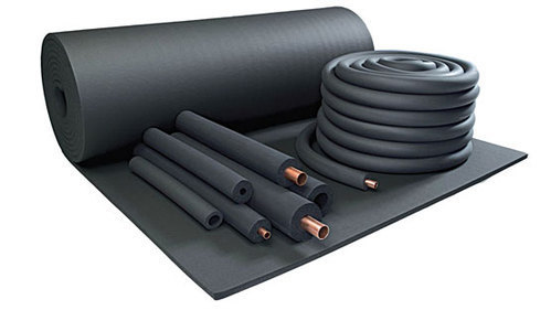 Nitrile Pipes