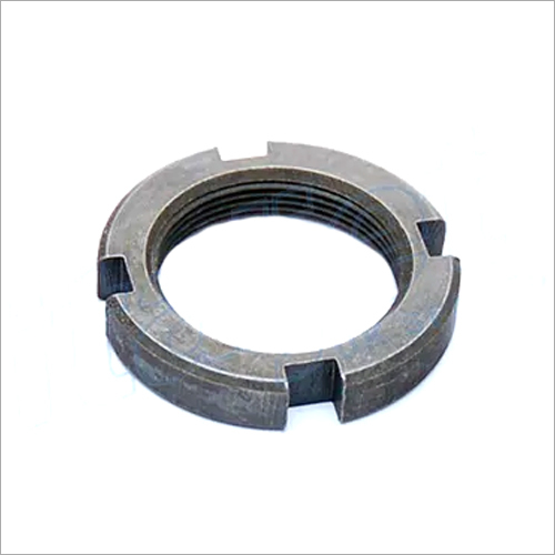 STEERING CHECK NUT (PIAGGIO APE)