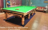 Tournament Billiards Snooker Table