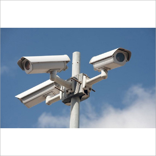 Video Surveillance CCTV Camera