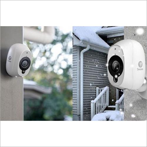 Starlight CCTV Camera