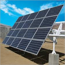 Solar On Grid Panel