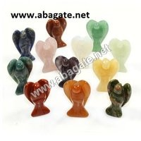 Mix Gemstone angel