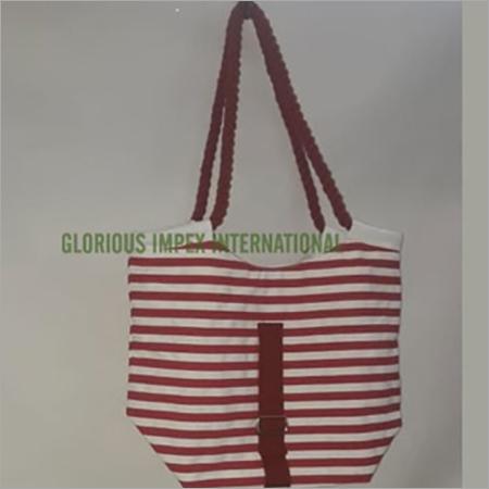Cotton Handbags