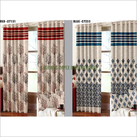 Polyester Curtains