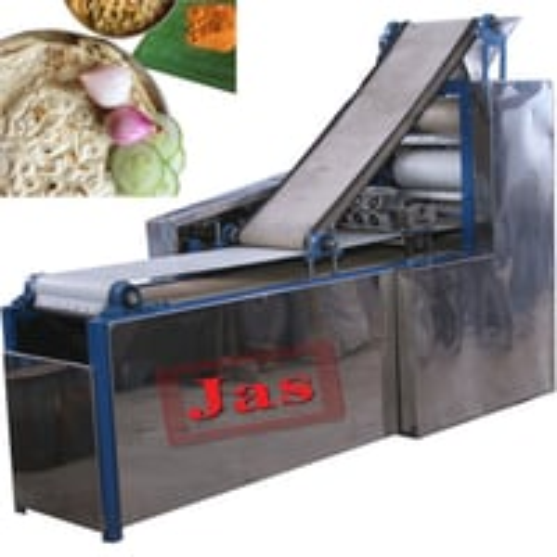 Jowar Roti Making Machine