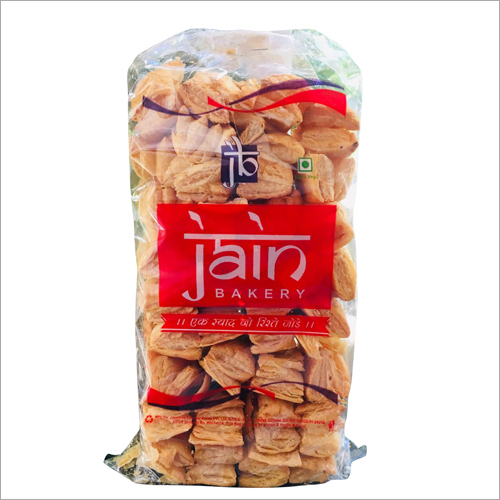 500 gm Khari Biscuit