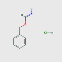 Benzylforminidate Hydrocloride CAS NO- 60099-09-4