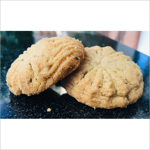 Wheat Cookies