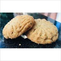 Jeera Ajawain Cookies